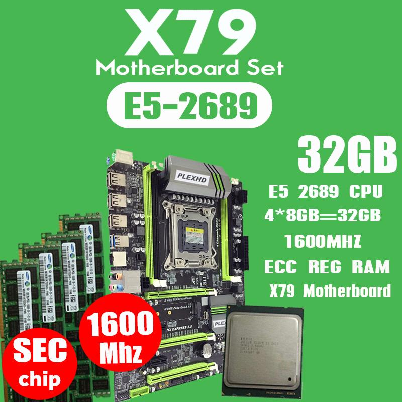 Intel Xeon E5 2689, стоит ли брать? Где купить? Какая материнка, в чем разница между Q77, B75?