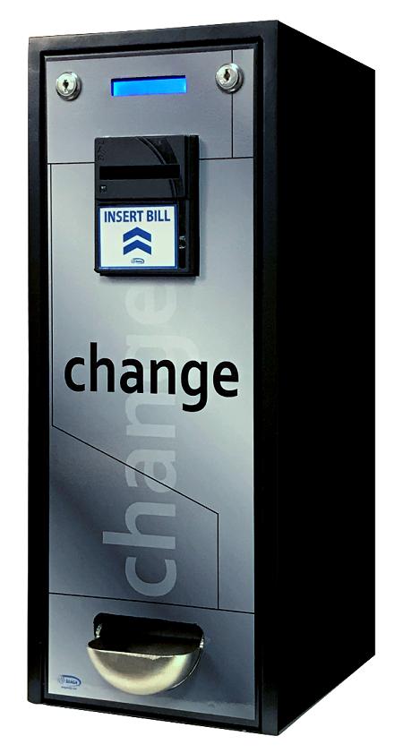 Bill-Changer