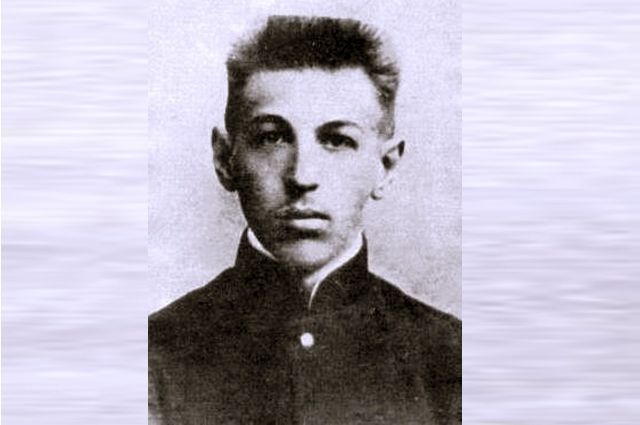 Евгений Шмидт