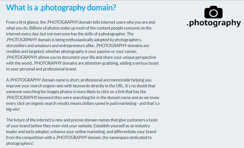 dot-photography