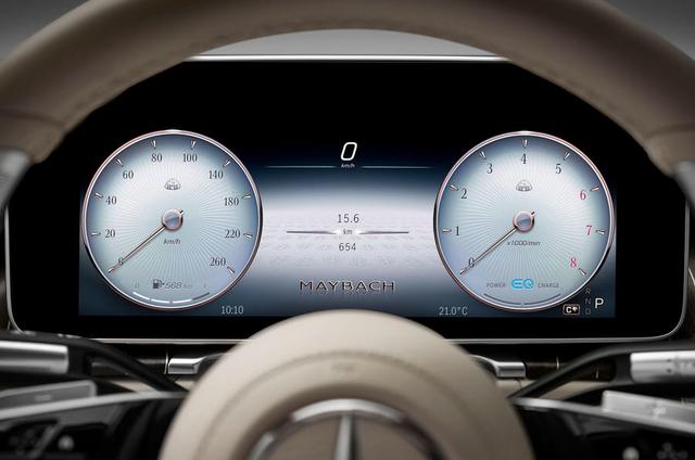 2020 - [Mercedes-Benz] Classe S - Page 22 0-FAC864-F-2044-466-F-AC15-5-BF0-A0-FC30-FD