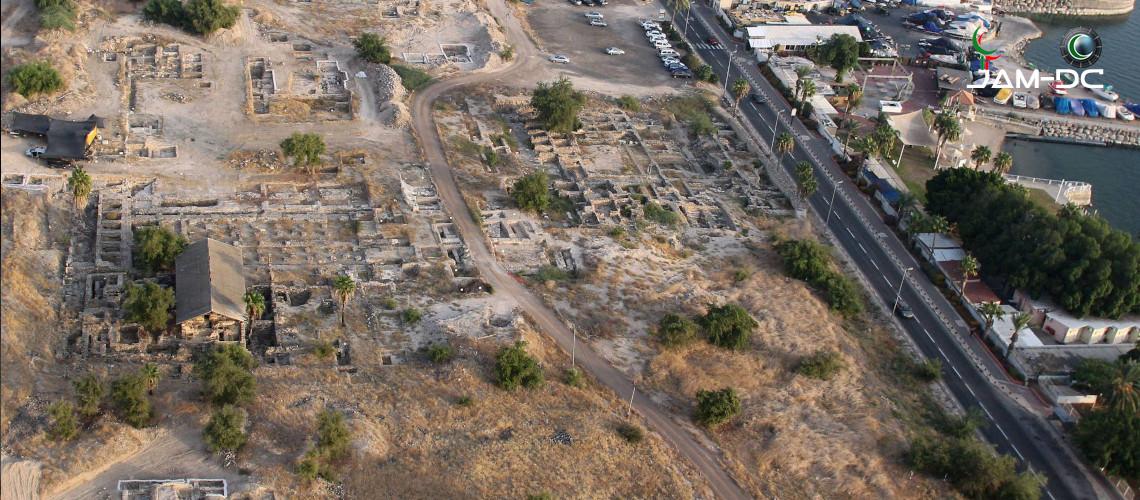 Найдена Мечеть на территории Израиля - I