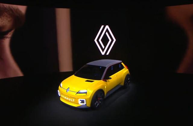 2021 - [Renault] 5 E-Tech A0-ACB5-FD-50-AA-4410-B21-E-8-F589-CEEE946