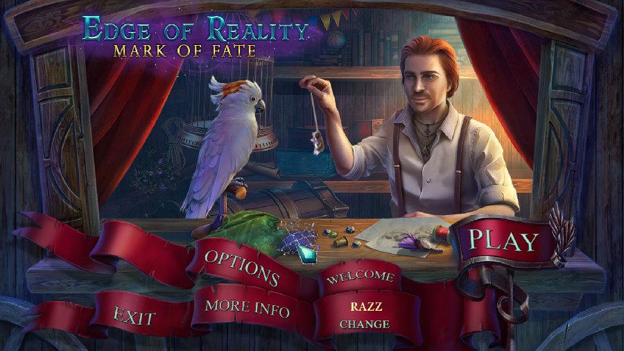 Edge of Reality 6: Mark of Fate [BETA]