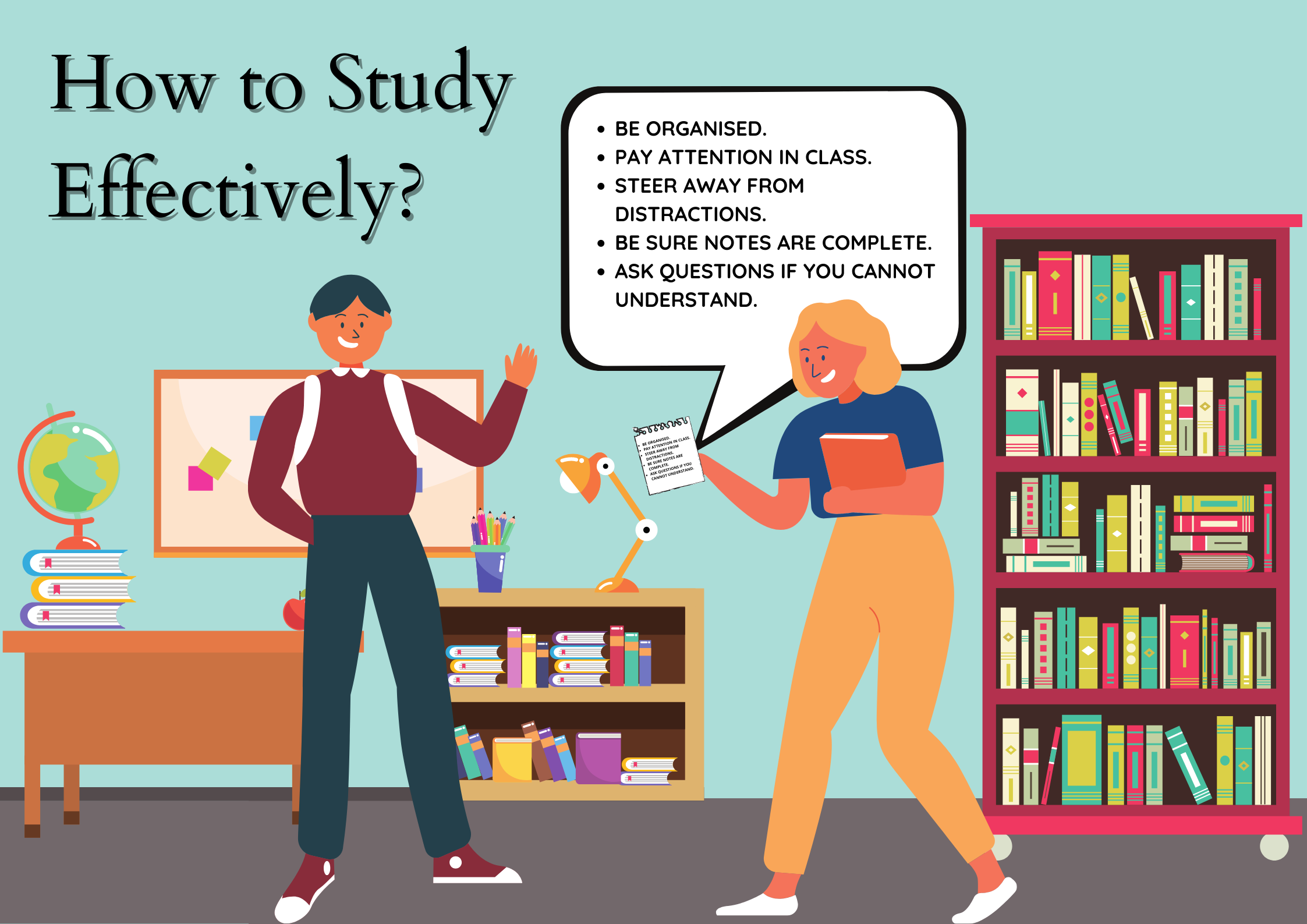 How-to-Study-Effectively