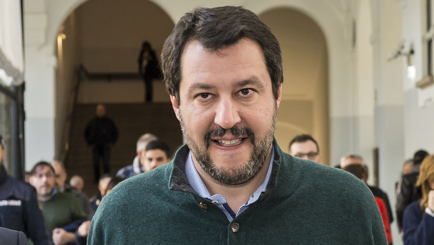 Бывший вице-премьер Италии пригрозил выходом из ЕС из-за пандемии коронавируса