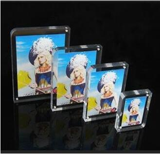 Shenzhen Yida Acrylic Product Manufacture Co., Ltd Announces to Supply Beautiful Acrylic Photo Frames & Acrylic Menu Holders At Great Prices