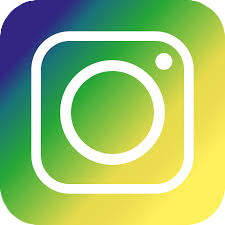 Green-Instagram-logo
