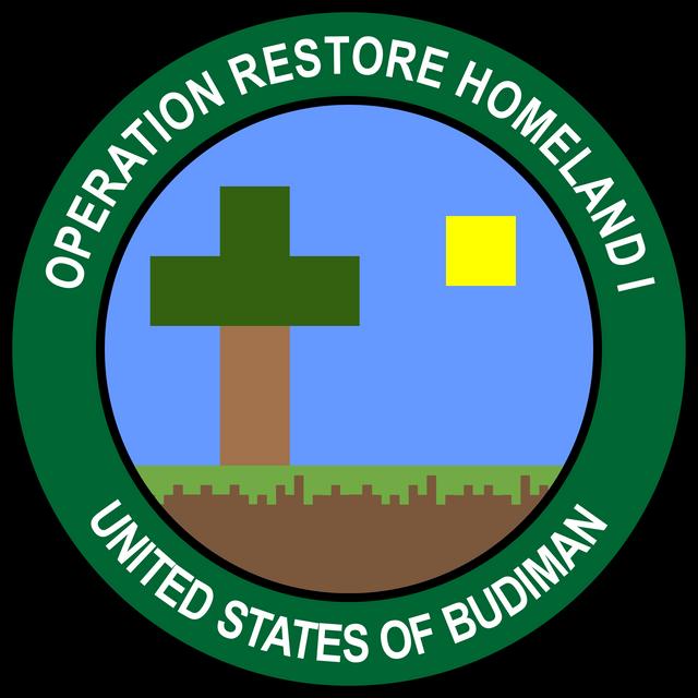 Operation Restore Homeland I
