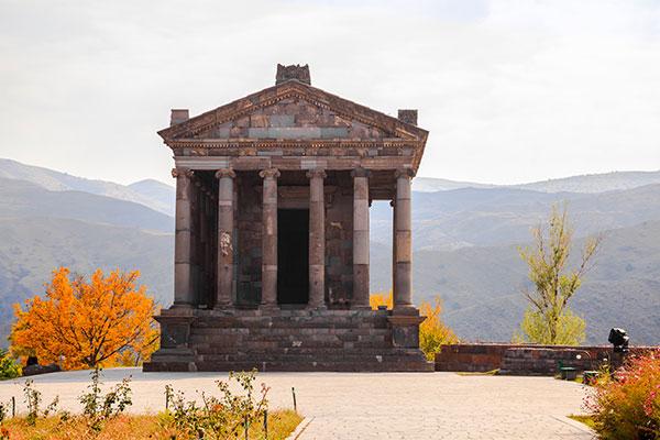 Armenia Travel Guide Religion