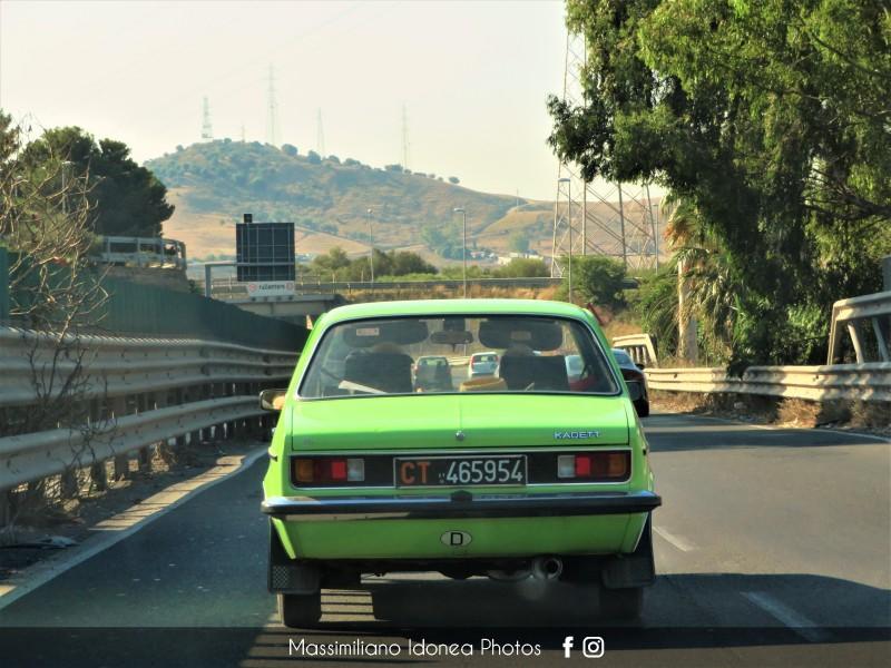avvistamenti auto storiche - Pagina 29 Opel-Kadett-1-2-CT465954-2