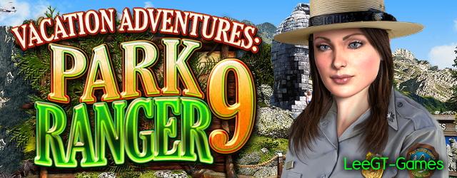 Vacation Adventures: Park Ranger 9 [Beta Version]