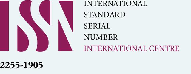 Logo-issn