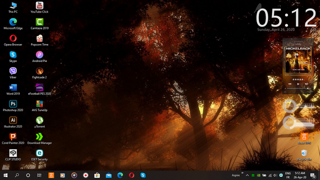 جميع Windows 20H1 الجديدة بجميع