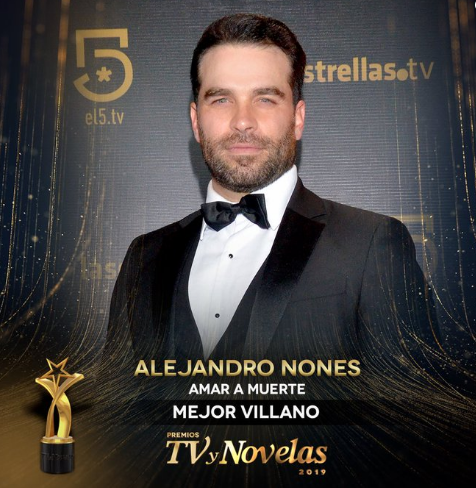 Alejandro-Nones