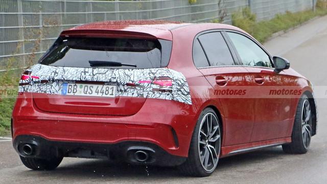 2022 - [Mercedes-Benz] Classe A restylée  44748486-7-F09-470-A-B9-E2-5-BB88161239-C