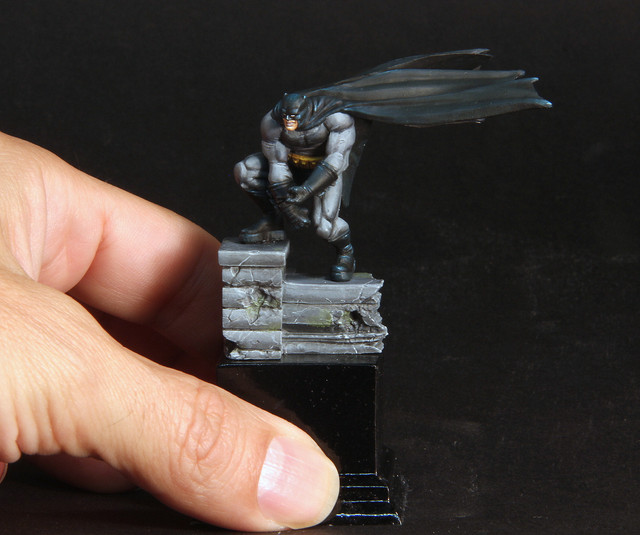 Batman returns (35mm, version Frank Miller) IMG-3391