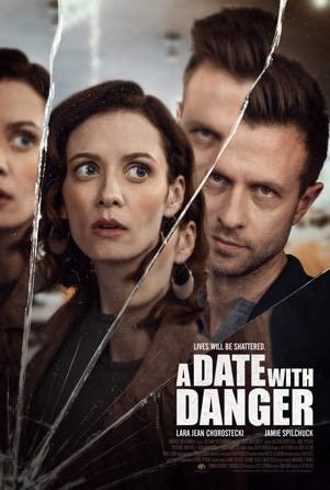 A Date with Danger Torrent (2021) Legendado WEB-DL 1080p – Download