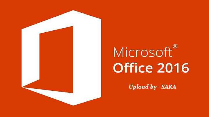 Microsoft Office 2016 Pro Plus VL ( x86_x64 )( Multi_PL ) + Aktywator / Pazdziernik 2021