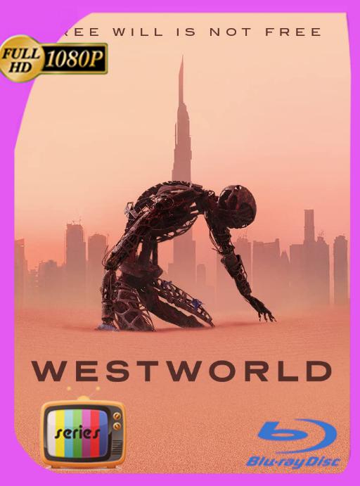 Westworld (2016) Temporada 3 AMZN WEB-DL [1080p] Latino [GoogleDrive] [zgnrips]