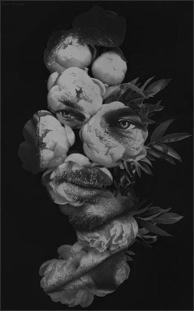 unusual world • chataigna Poeny
