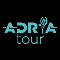 Adria Tour | Александр Зверев - Андрей Рублев [21 / 06 / 20, Теннис, HDTV, 1080i]