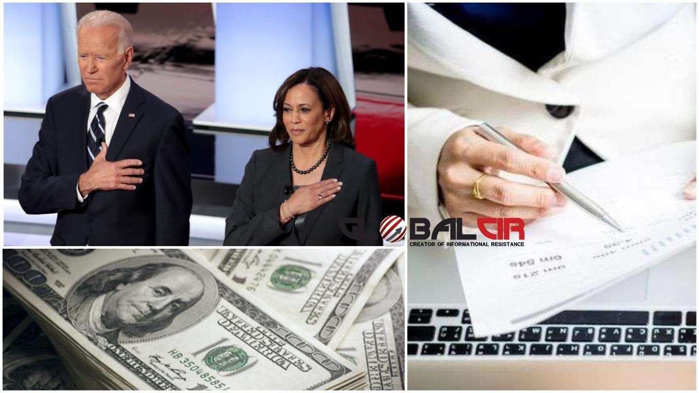 NEKOLIKO SATI PRIJE PRVE DEBATE! Biden i Kamala objavili porezne prijave za 2019. godinu: Demokratski predsjednički kandidat ima uredne porezne prijave koje pokrivaju protekle 22 godine!