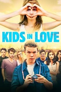 შეყვარებული ბავშვები Kids in Love