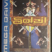 [Fullset] Megadrive Pal Soleil