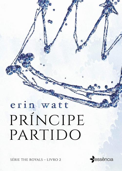Resenha #325 Príncipe Partido – Erin Watt  @PlanetaLivrosBR