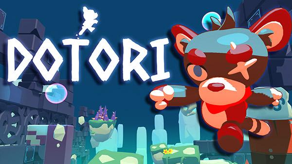 DOTORI Switch版將於2月25日發布 DOTORI-02-09-21