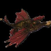 Dragon-Fish-Maureen-Older