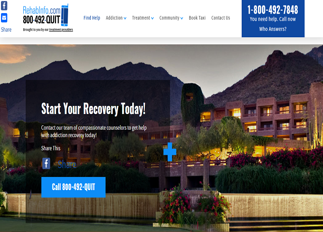 Bear in mind that while you are enlisted in a rehab center, you get to take action far from the normal stress and anxieties of life. You do not have to fret about bills, job, past occasions, youngsters, or partners during this phoenix rehab centers duration. First of all, it aid you attach your scientific therapies with real-life environments.  #Denver #Recovery #Center #Rehab #Austin #Houston    Web: https://rehabinfo.com/texas/drug-rehab-austin/