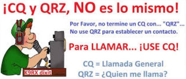 cq-qrz-no-es-lo-mismo