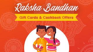 Raksha Bandhan Offers
