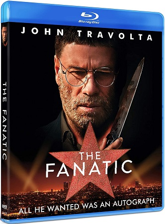 The Fanatic (2019) .mkv FullHD Untouched 1080p AC3 iTA ENG AVC - DDN