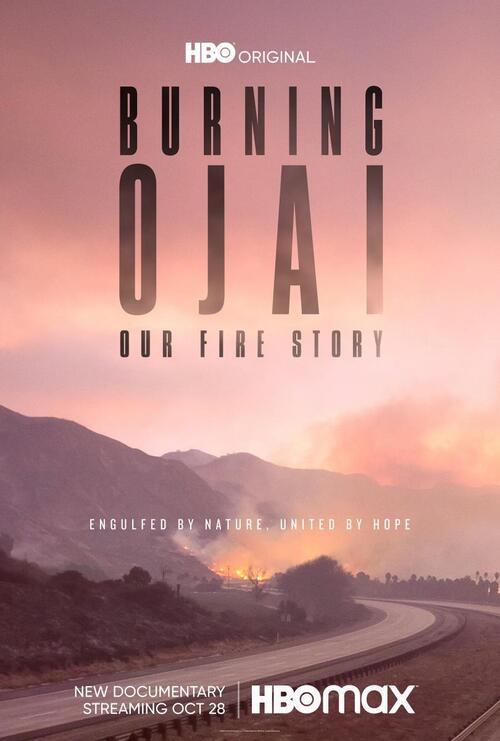 Ojai w ogniu: Nasza opowieść / Burning Ojai: Our Fire Story (2020) PL.720p.AMZN.WEB-DL.x264.DD2.0-FOX / Lektor PL