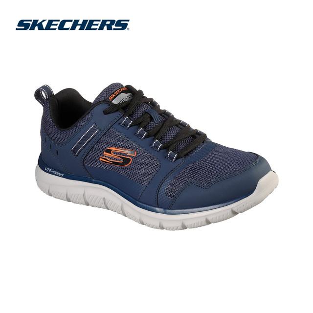 Skechers Giày Thể Thao Nam Track - 232001-NVOR giá rẻ