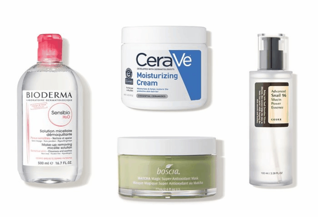 Skin Care Products – A Summary