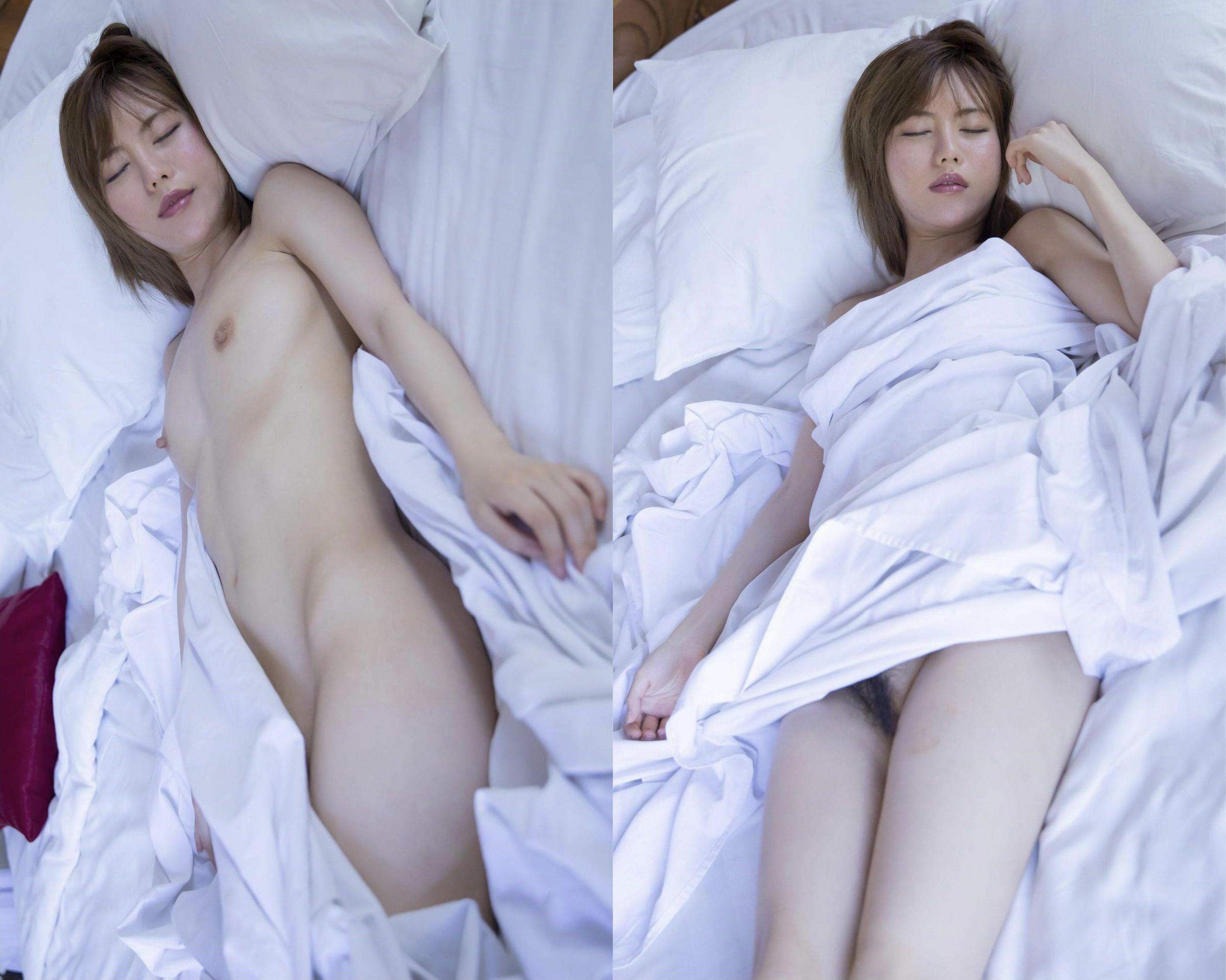 ANAN『Secret Body』055