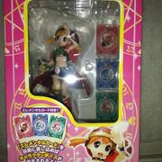 [VDS] Figurines PVC (Animés, jeux...) N-Z Otogi-Juushi-Akazukin-Akazukin-Voice-Statue-Konami-1