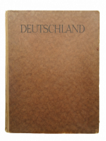 Image for [German WWII] Deutschland: Landschaft und Baukunst (Presentation Copy)