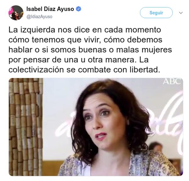 Isabel Díaz Ayuso - Página 12 Xjsd93fe32zzz2
