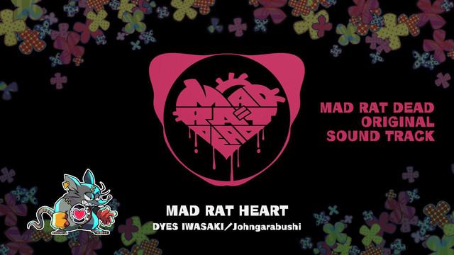 PS4/Switch『MAD RAT DEAD』 公開7種能了解本遊戲的影片! 007