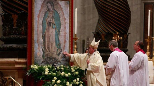 Papa-Francisco-Guadalupe-Daniel-Ibanez-ACIPrensa271118