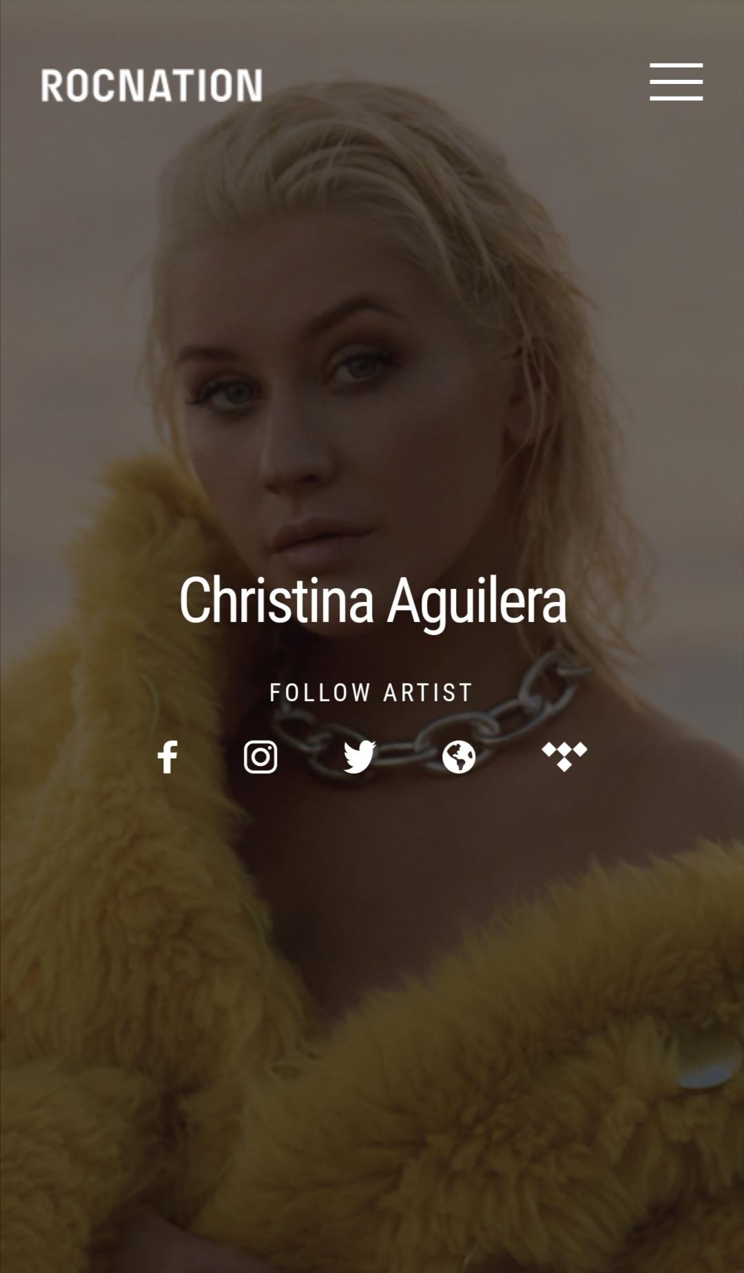 "Christina Aguilera >> single ""Reflection 2020"" - Página 9 Screenshot-20201023-194908"