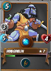 steemmonsters hobgoblin