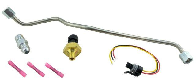 For  Ford Powerstroke 94-97 7.3 EBP Exhaust Back Pressure Sensor Pigtail Harness