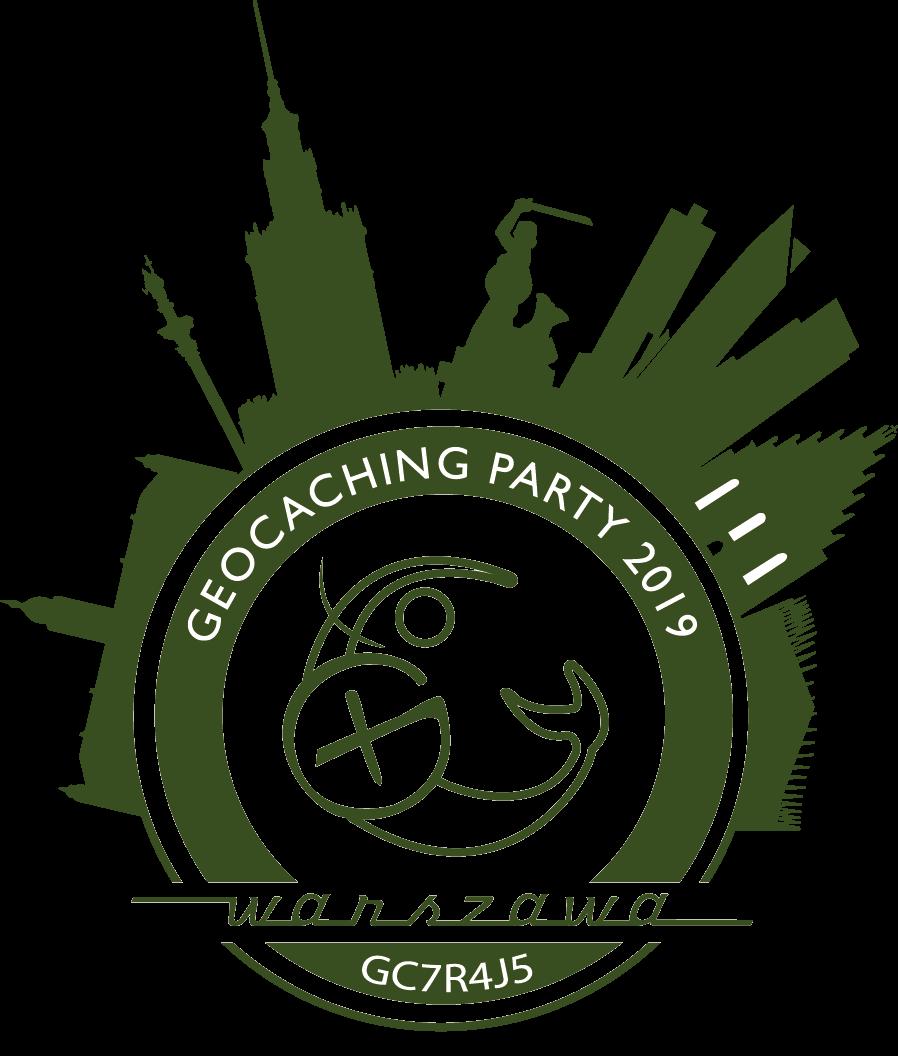 Geocaching Warszawa