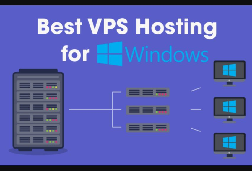 What are the Different Types of VPS Web Hosting?